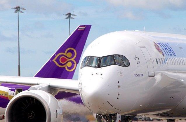 航空 タイ 破綻 国際